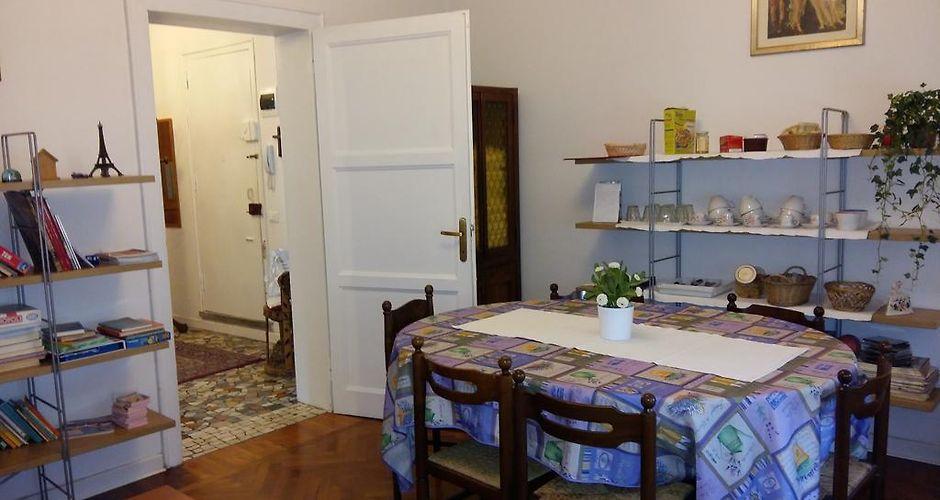 Residenza Carducci Padova